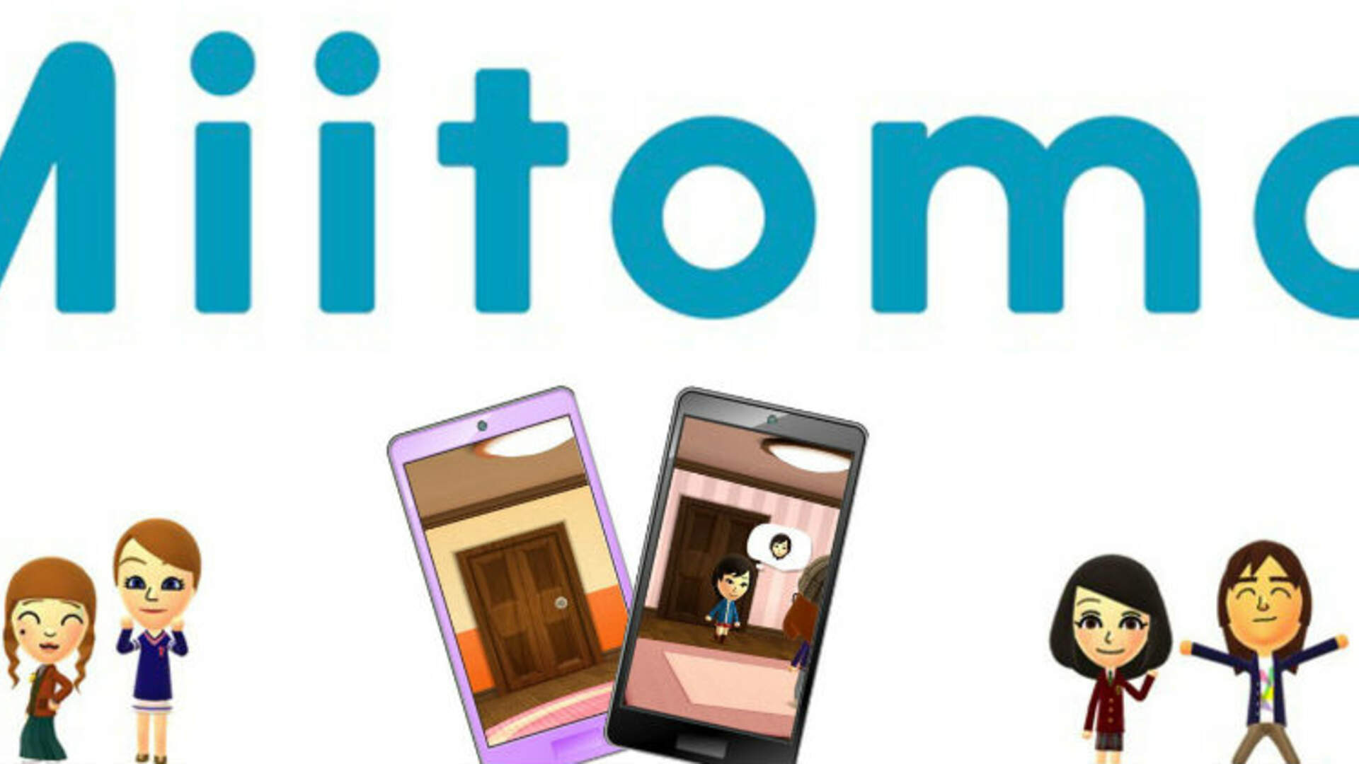 A Lot of People Are Downloading Miitomo, But More Importantly, They're Using it Often