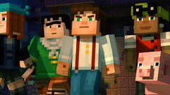 Minecraft: Story Mode is Getting More Episodes, Which is Great News for Young Adventure Fans