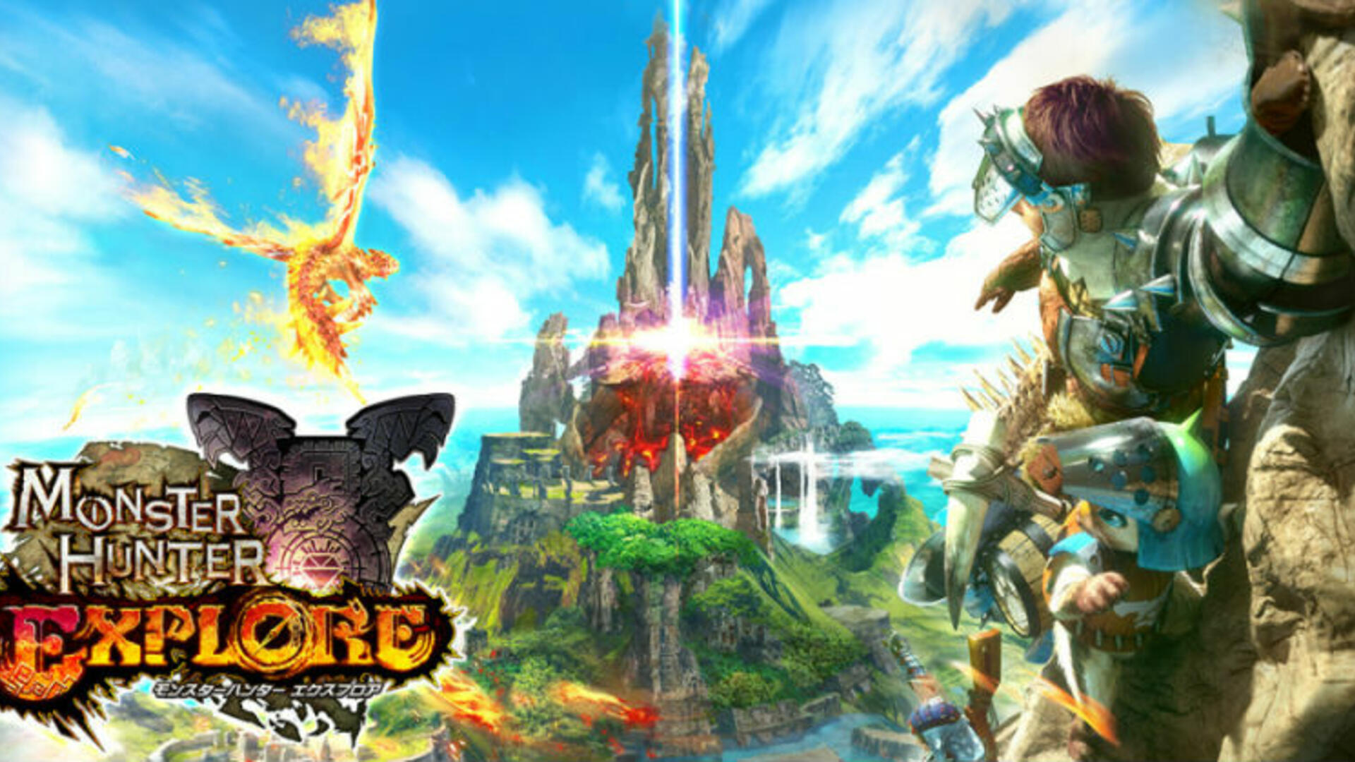 Capcom Shutting Down Monster Hunter Explore, Further Damaging Its Reputation on the Mobile Marketplace