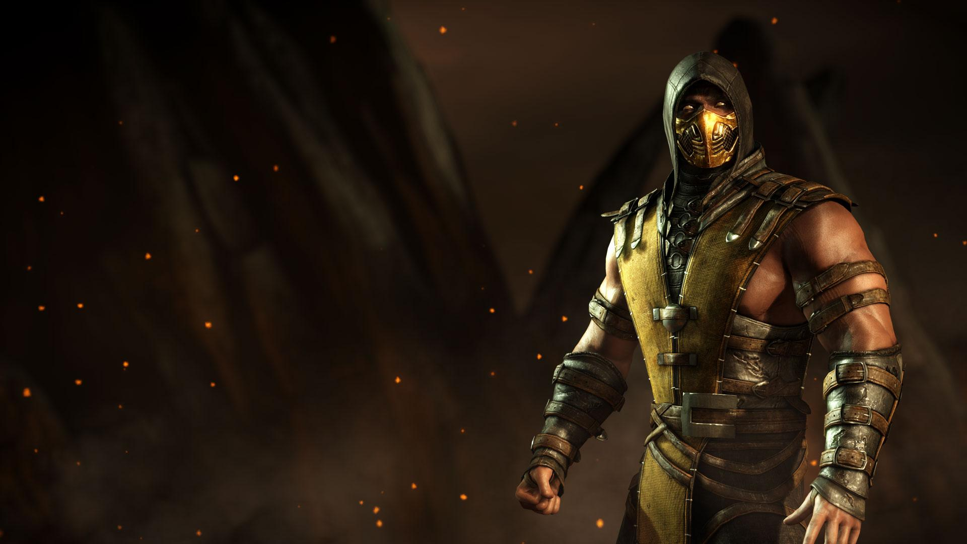 Mortal Kombat 11 Beta Date and Time - Characters, Release