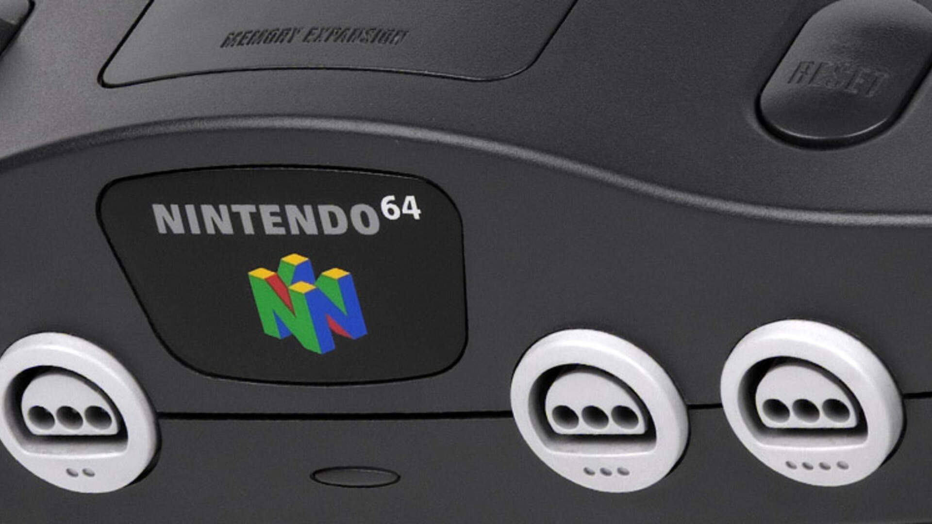 Nintendo 64: Was It Phenomenal or was it A Flop?