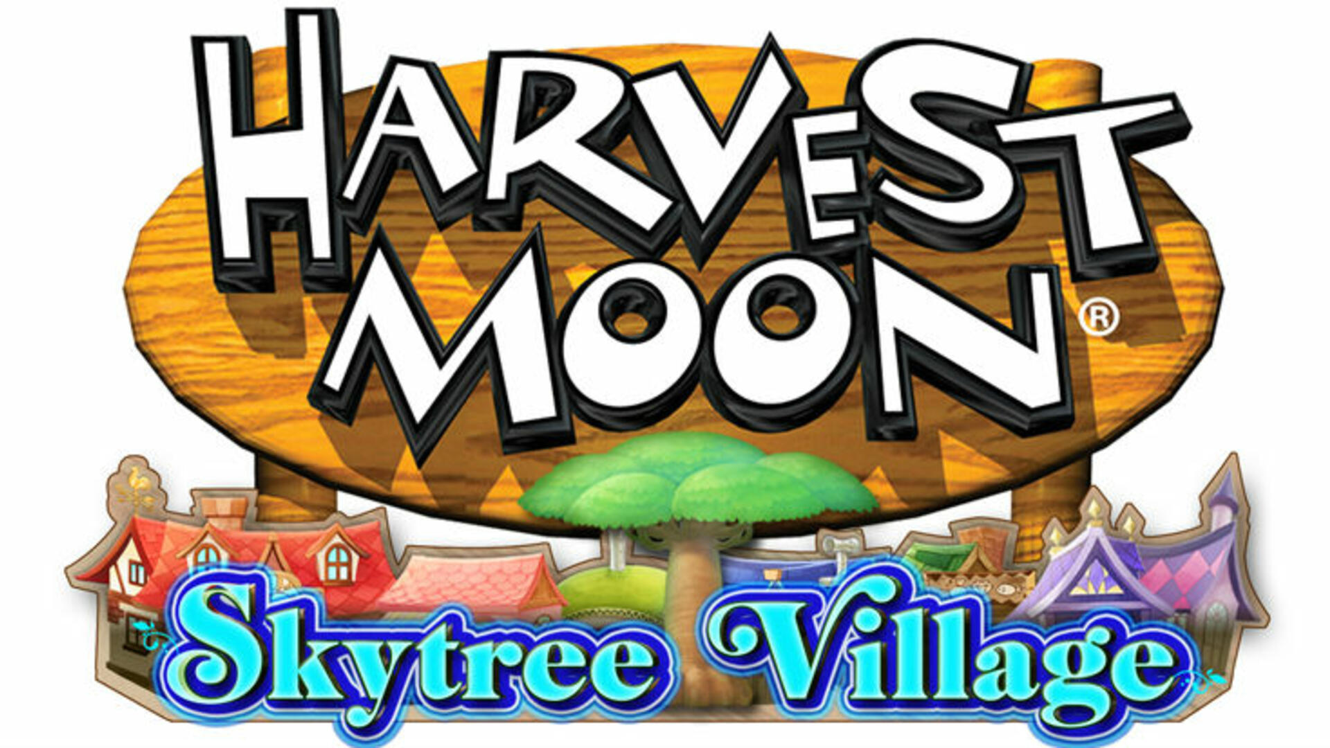 Natsume's E3 Offerings Include Harvest Moon: Skytree Village, River City: Tokyo Rumble, and Wild Guns: Reloaded