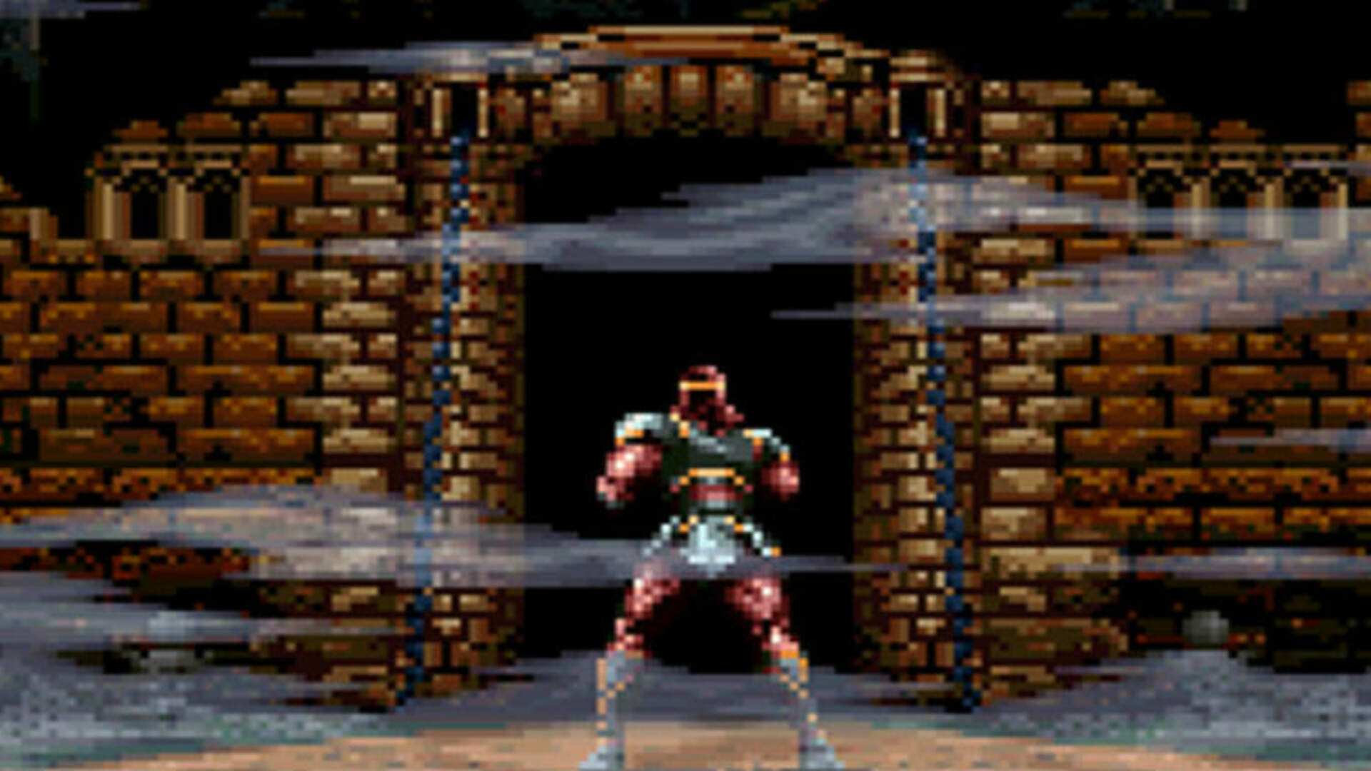 Note Block Beat Box: Listening to In the Castle from Super Castlevania IV