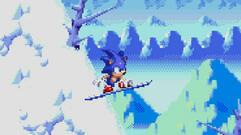 Note Block Beat Box: Listening to Ice Cap Zone from Sonic the Hedgehog 3