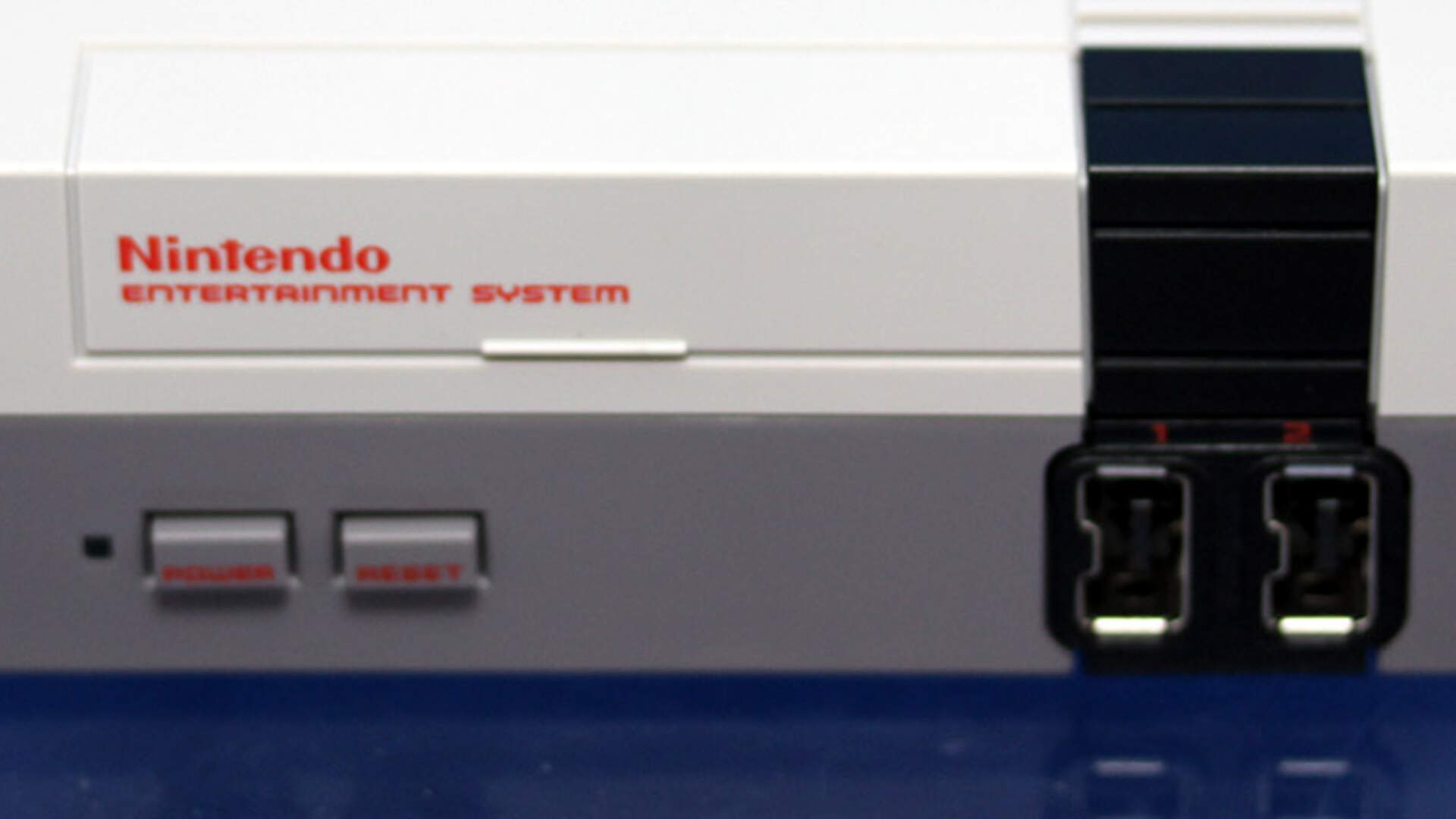 NES Classic Edition Sold 196,000 Systems in November
