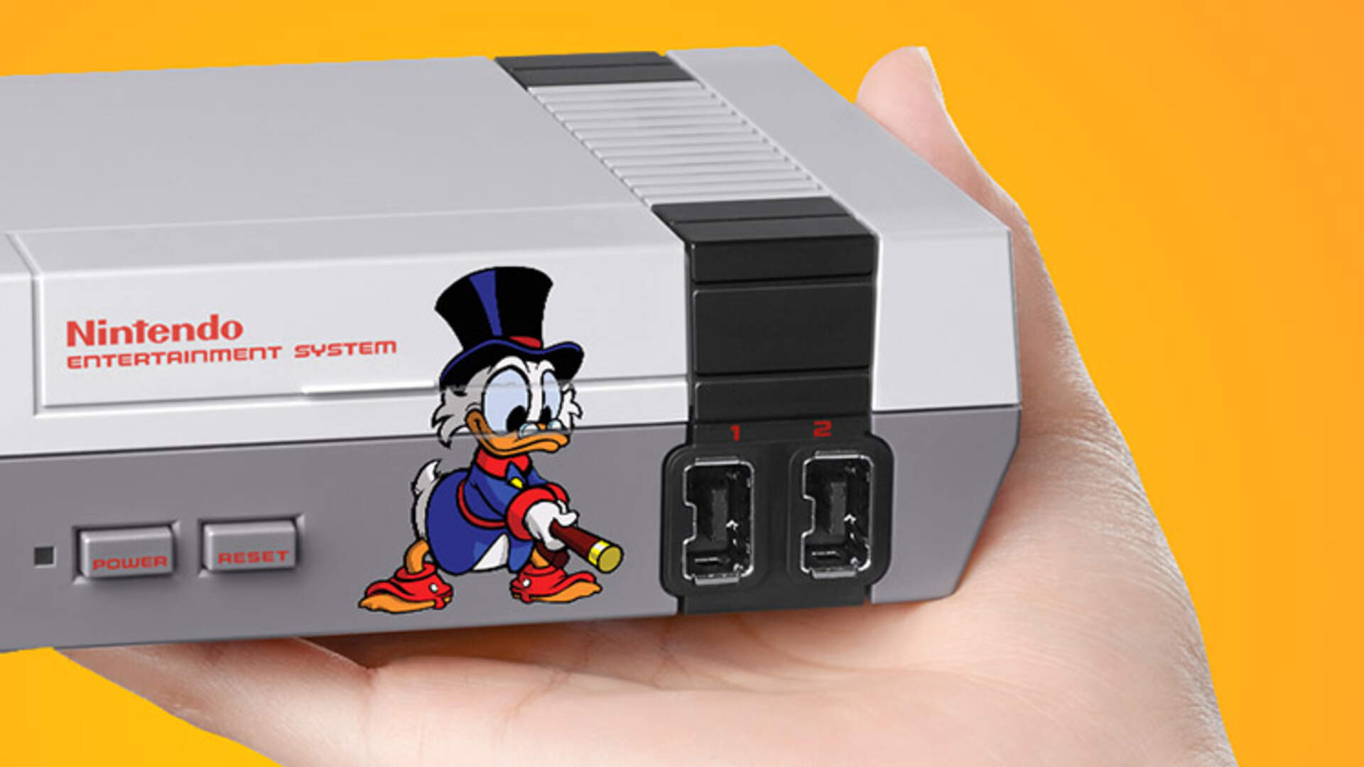 What's Next for the NES Classic Edition?