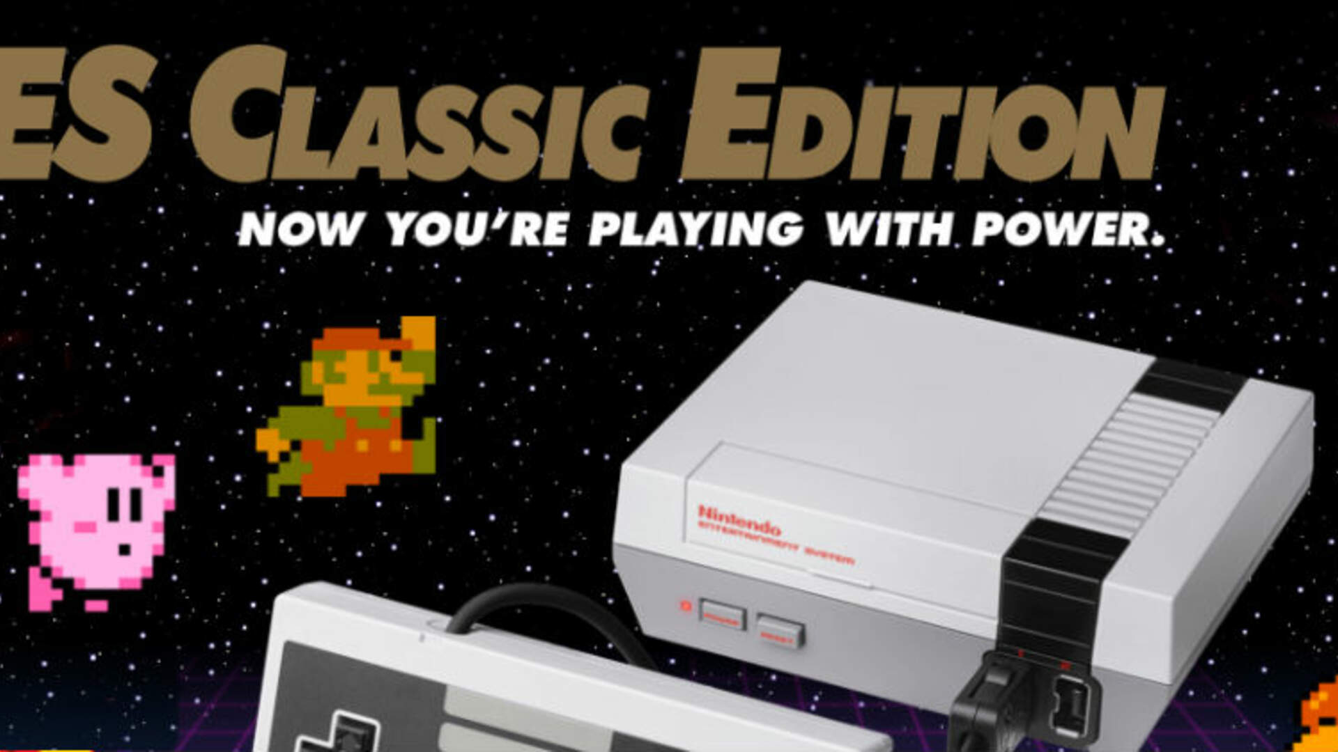 NES Classic Edition Guide: Details, Game Cheats, Tips, and More