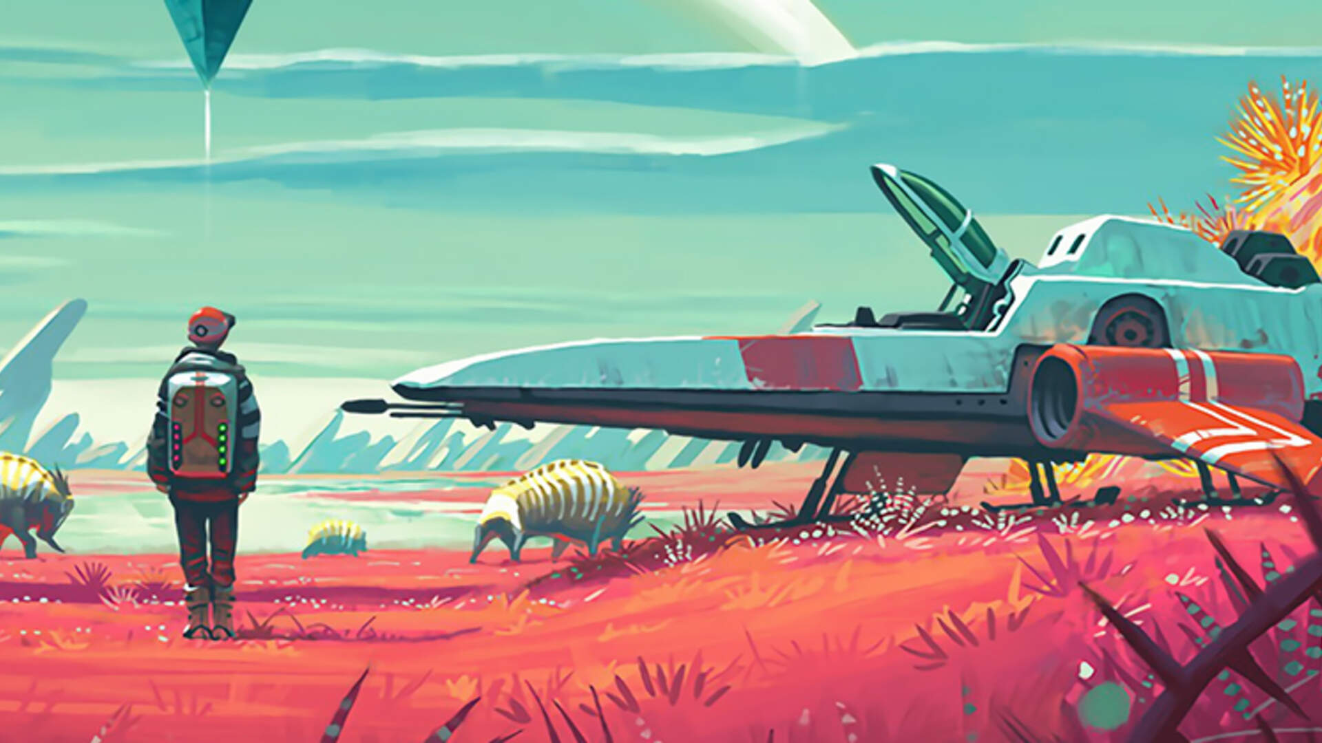 I Really Want More Games Like No Man's Sky