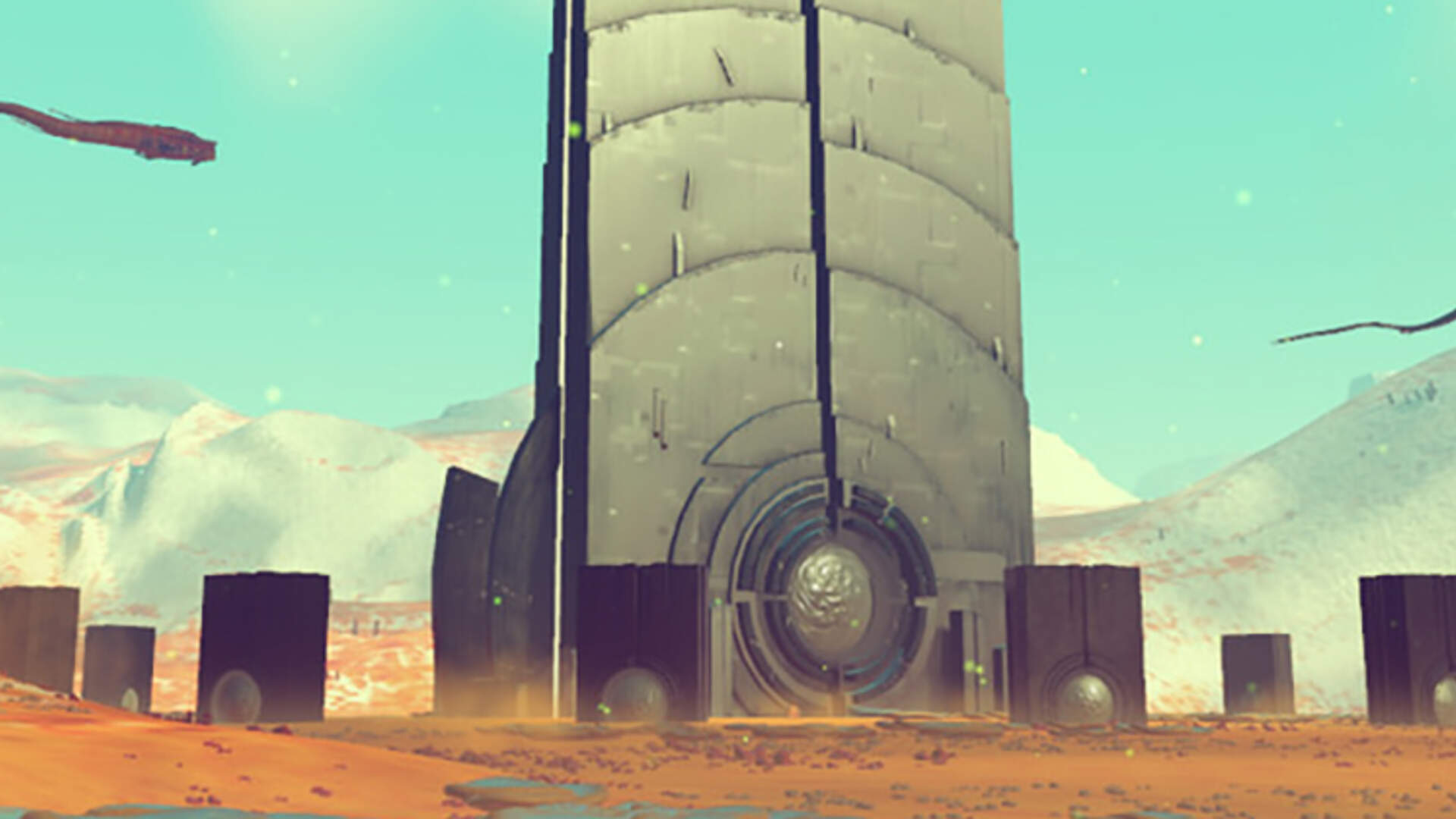Adding Base Building Isn't the Answer for No Man's Sky