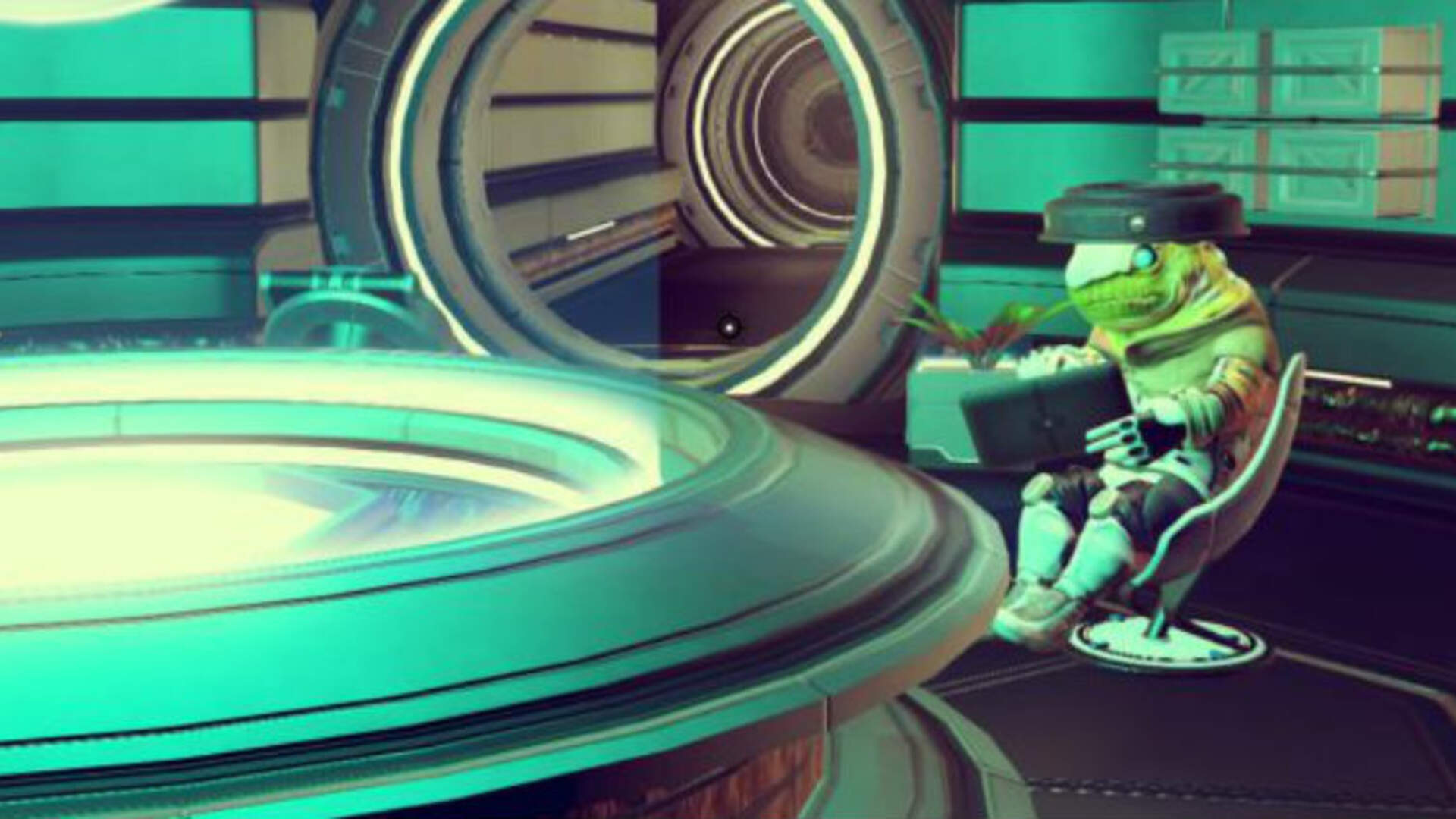 No Man's Sky Standing Guide – How to Increase Your Standing with Aliens