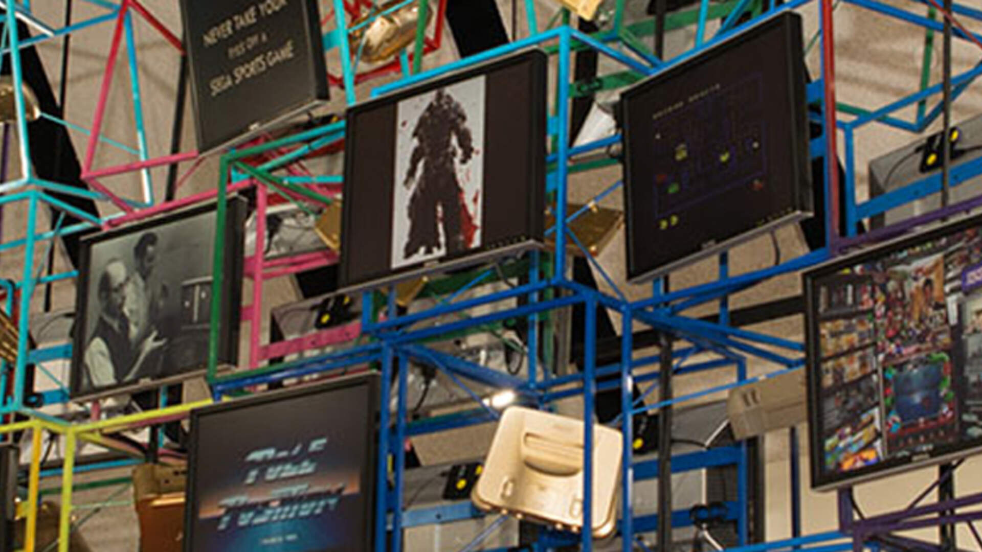 Another Step Forward for Game Preservation: The National Videogame Museum Opening in April