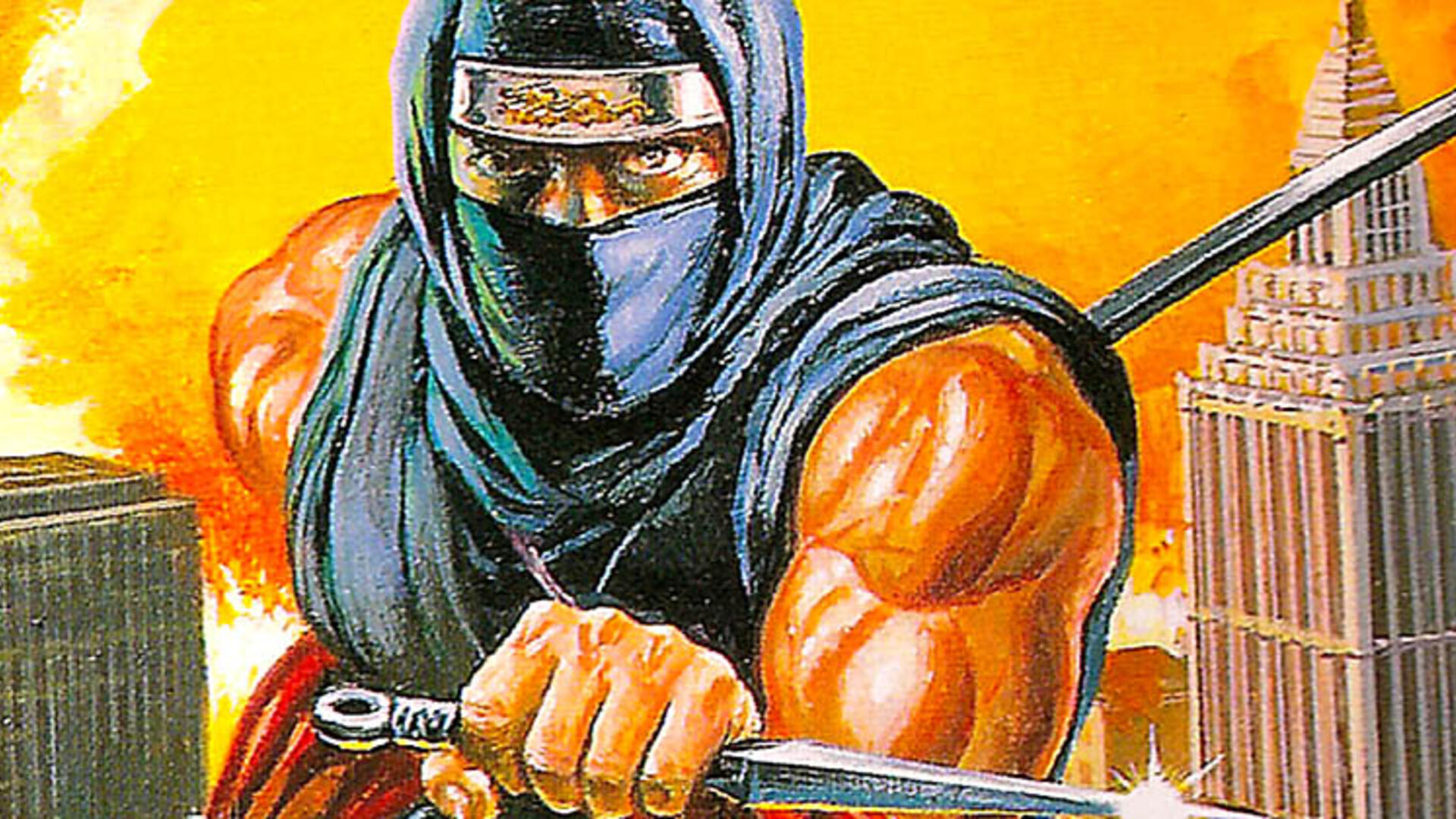 USgamer Takes on Ninja Gaiden in the Second Episode of One-Hit Wonders