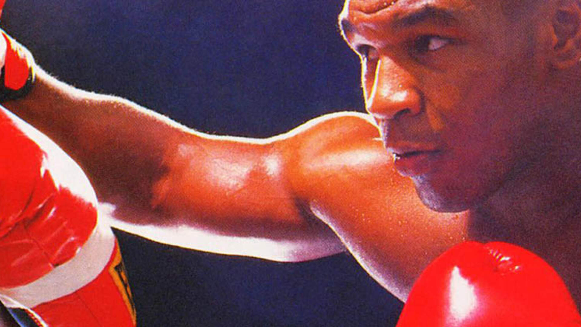 Can USgamer's One-Hit Wonders Best Mike Tyson?