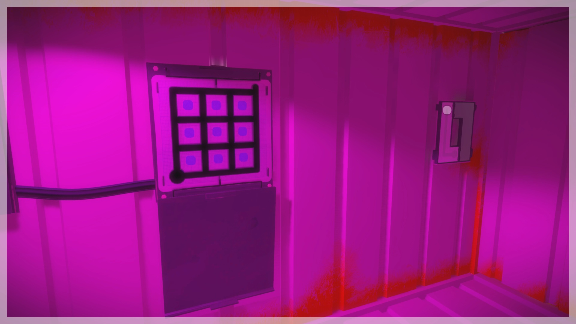 The Witness - The Bunker Puzzle Solution | USgamer