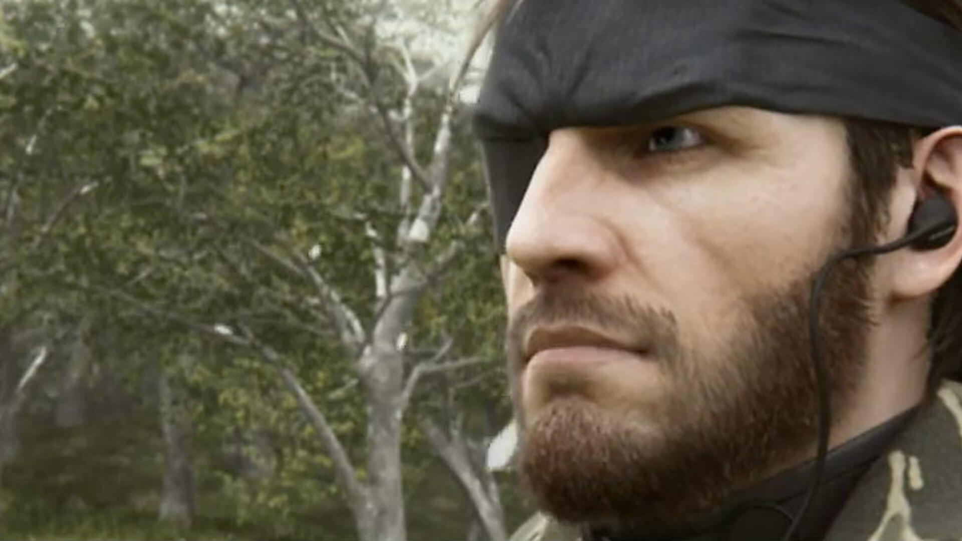 Metal Gear Solid 3 Pachinko Illustrates How Konami's Business Decisions Are Uniquely Cold