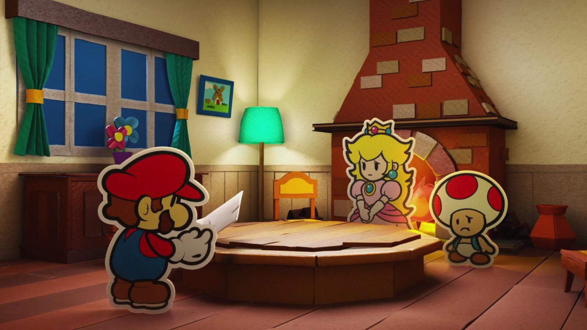 More Details About Super Mario Switch Remasters and New Paper Mario Surface