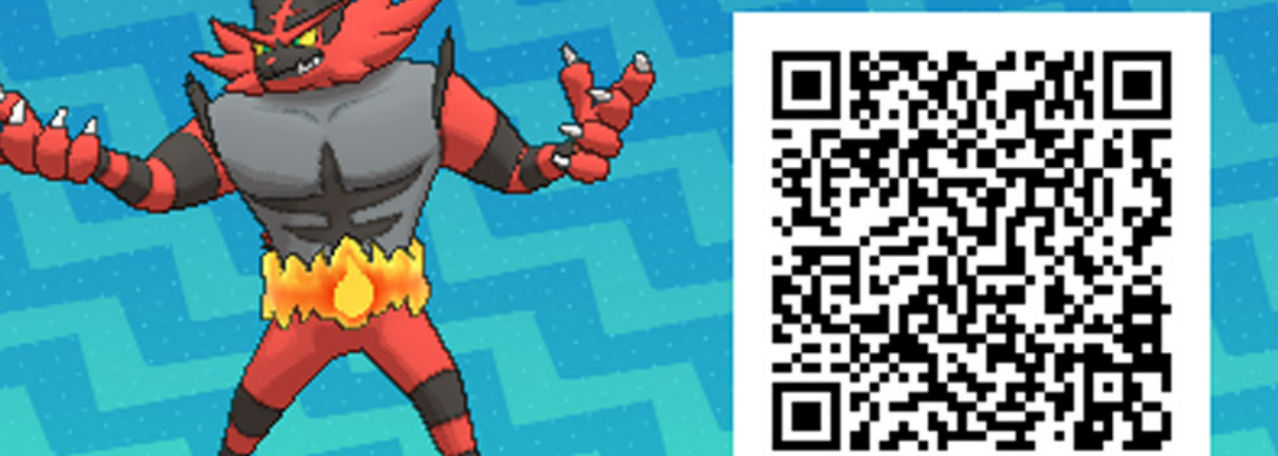 Pokémon Sun and Moon: Where to Find QR Codes and How to Scan Them