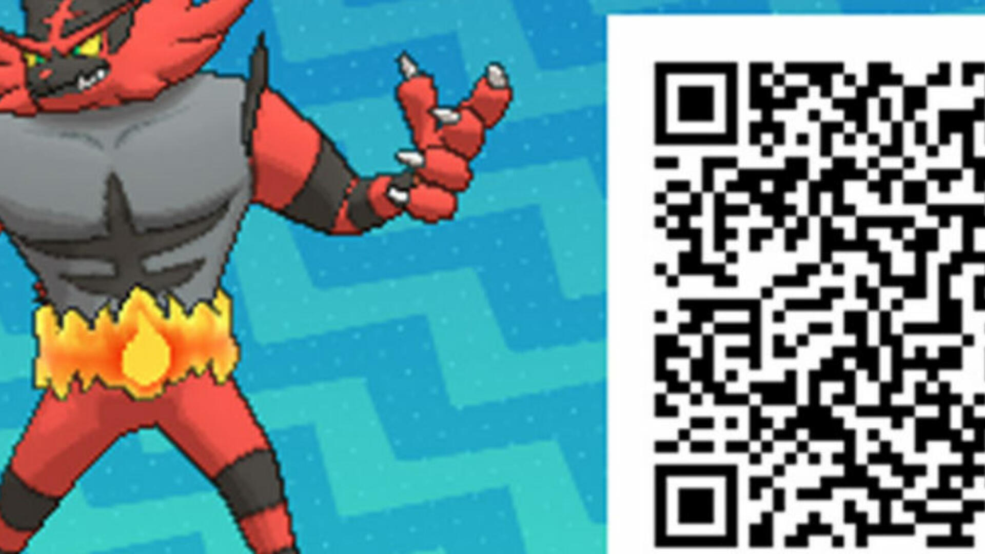 Pokémon Sun and Moon: Where to Find QR Codes and How to Scan