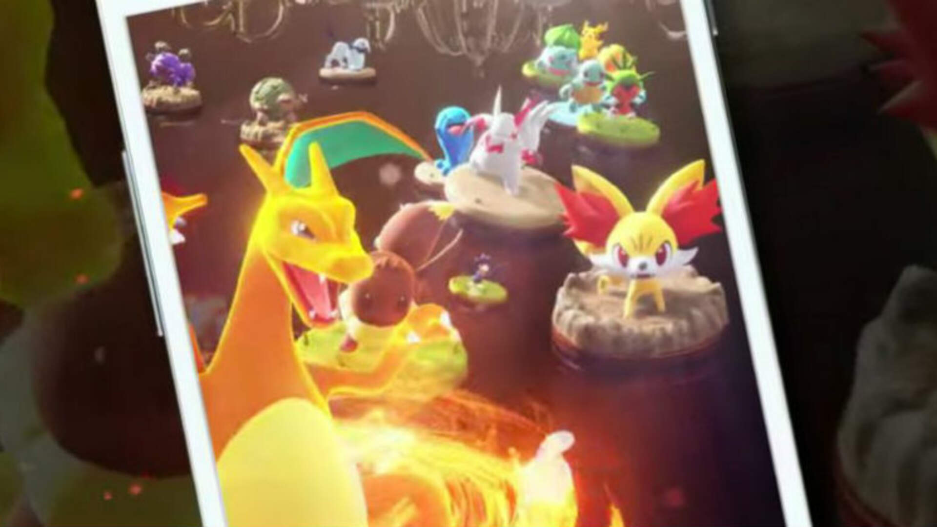 Will Pokémon's New Mobile Strategy Game Come West?