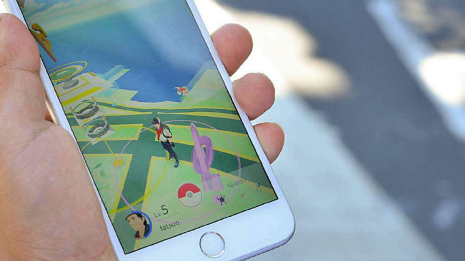 Pokémon Go: Buddy Candy Distances - How Far Do I Have to Walk For Buddy Pokemon to Drop Items