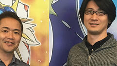 Interview: First-time Pokémon Director Shigeru Ohmori Opens Up About Sun and Moon