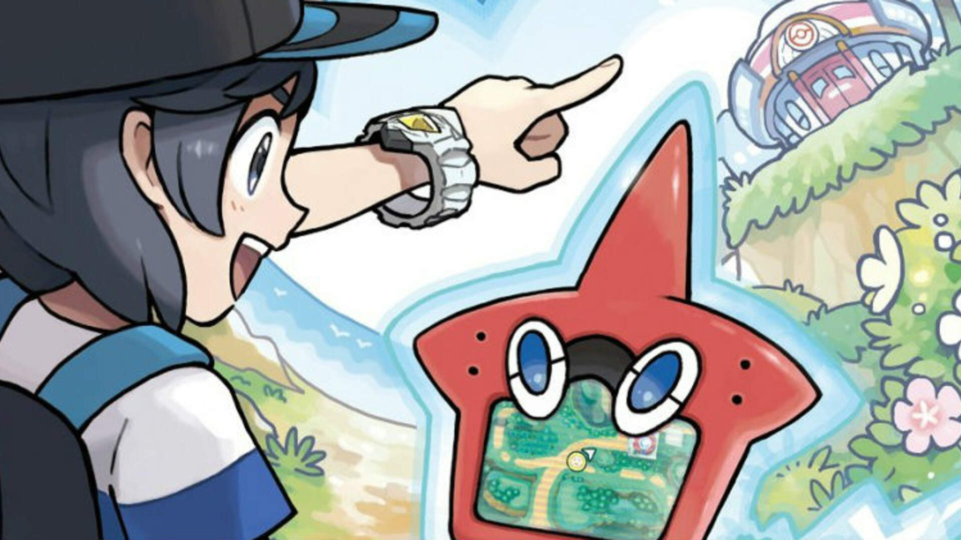 Pokémon Sun and Moon Guide: Hints, Tips, and Every Detail