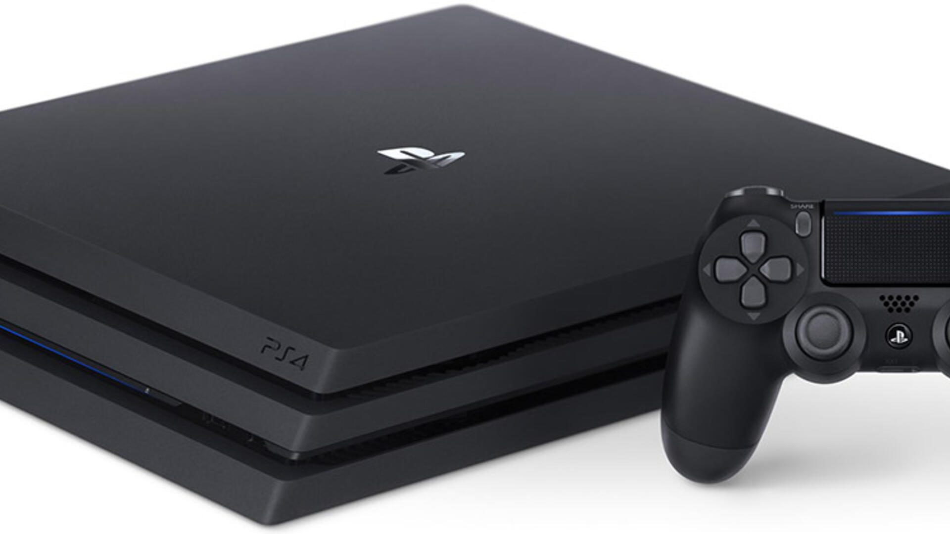 Supersampling Anti-Aliasing is Coming to the PlayStation 4 Pro