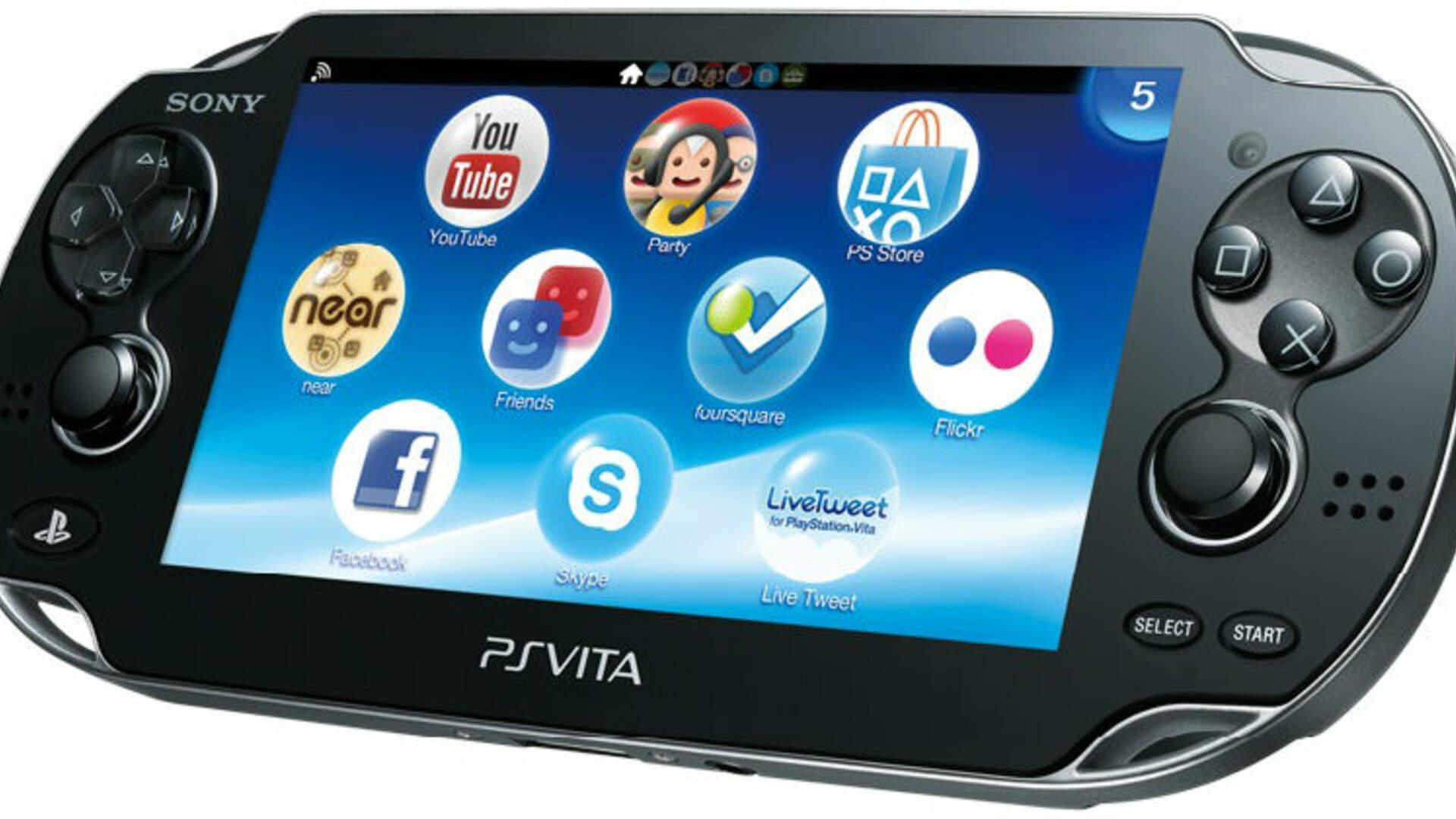 Gaming Deserves Another Handheld Like the Vita
