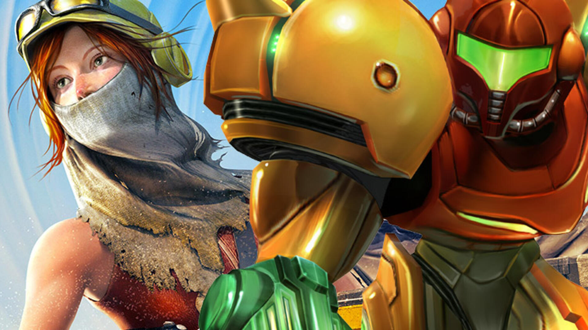 More Than Just a Reference, ReCore's Metroid Prime Link Improves on A Classic