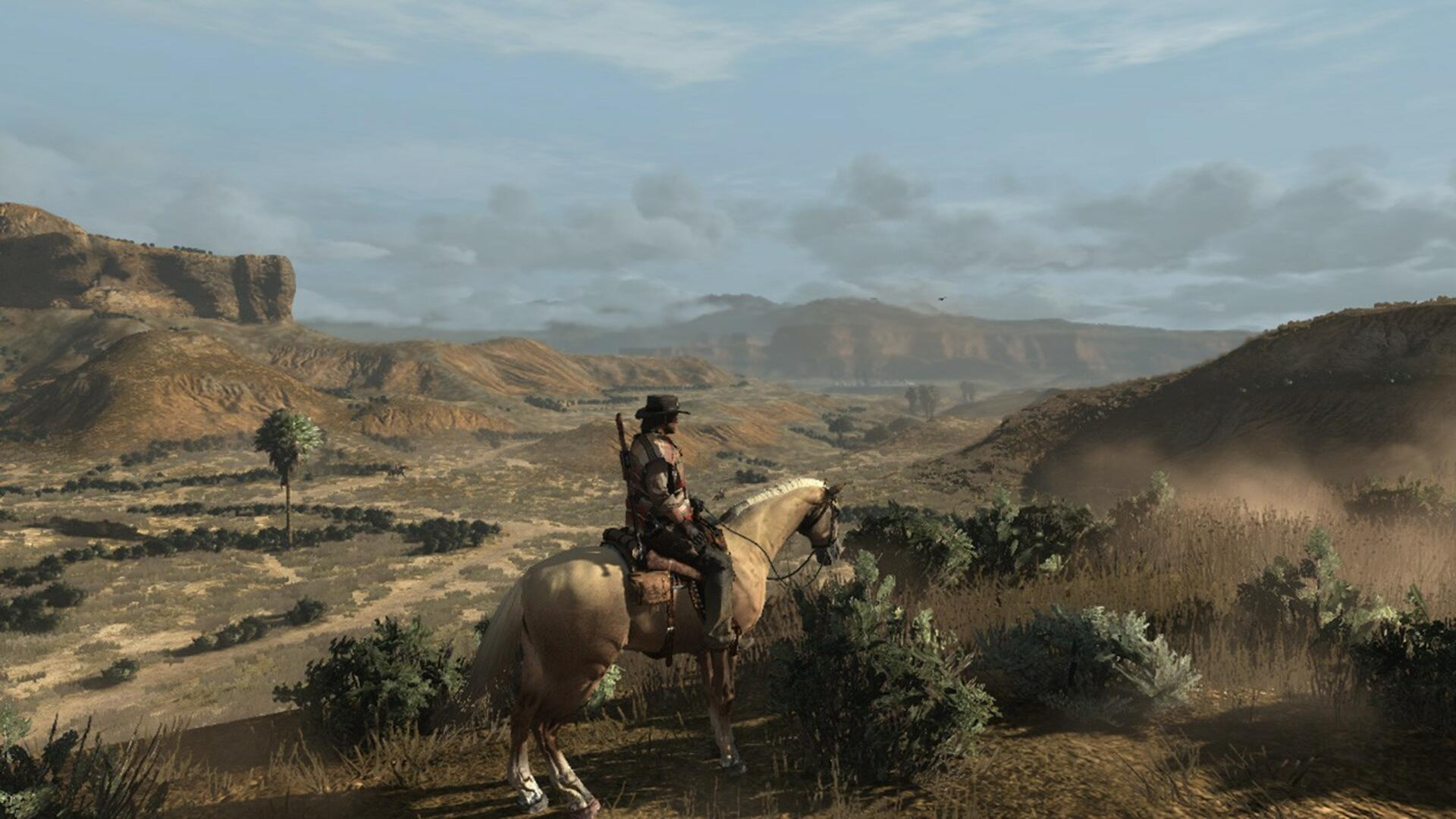 Red Dead Redemption Cheats - Free Money, Multiplayer Cheat, Outfits, Get Weapons, Infinite Ammo - Xbox One, PS3, Xbox 360