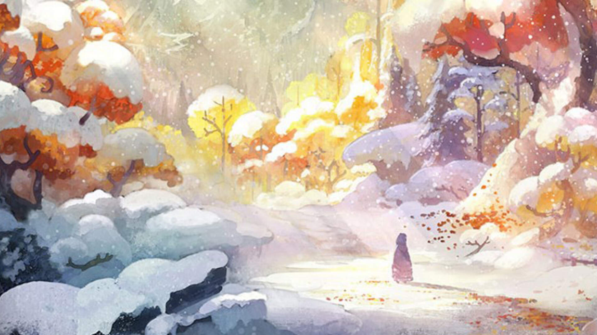 "I Am Setsuna Director: ""We'd Consider the Vita Version for the U.S."""