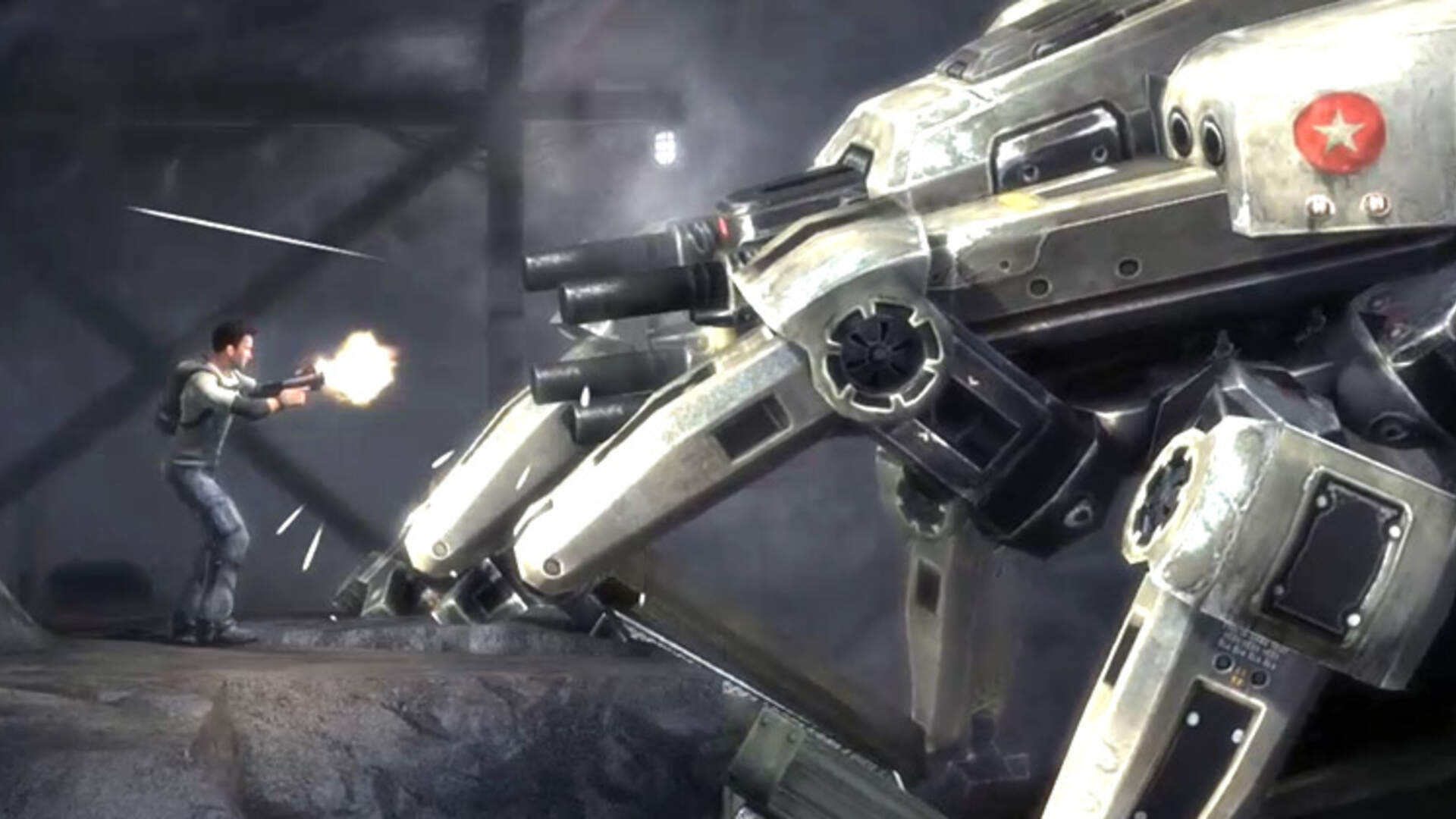 Shadow Complex Remastered Xbox One Review: Shadow Complex Reconsidered