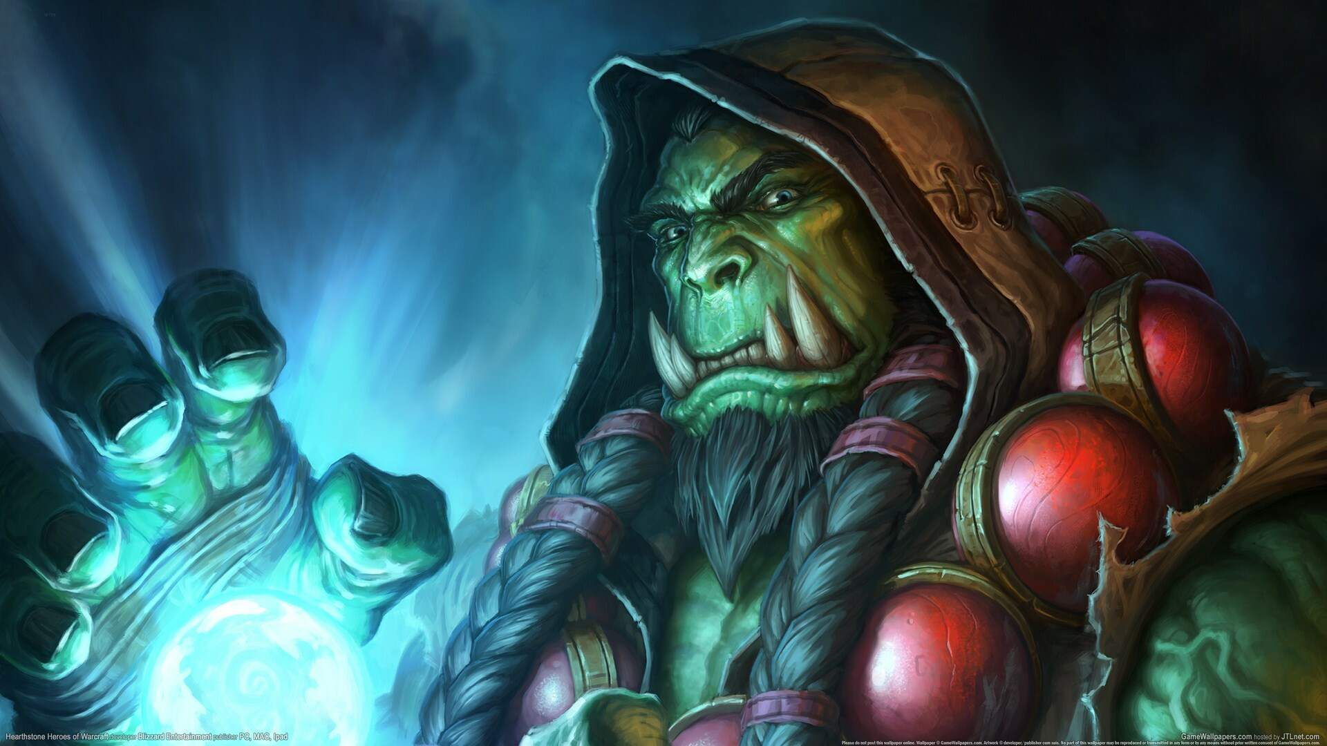 Hearthstone: Heroes of Warcraft Karazhan Standard Deck Guide – Xixo's Spirit Claws Shaman Aggro