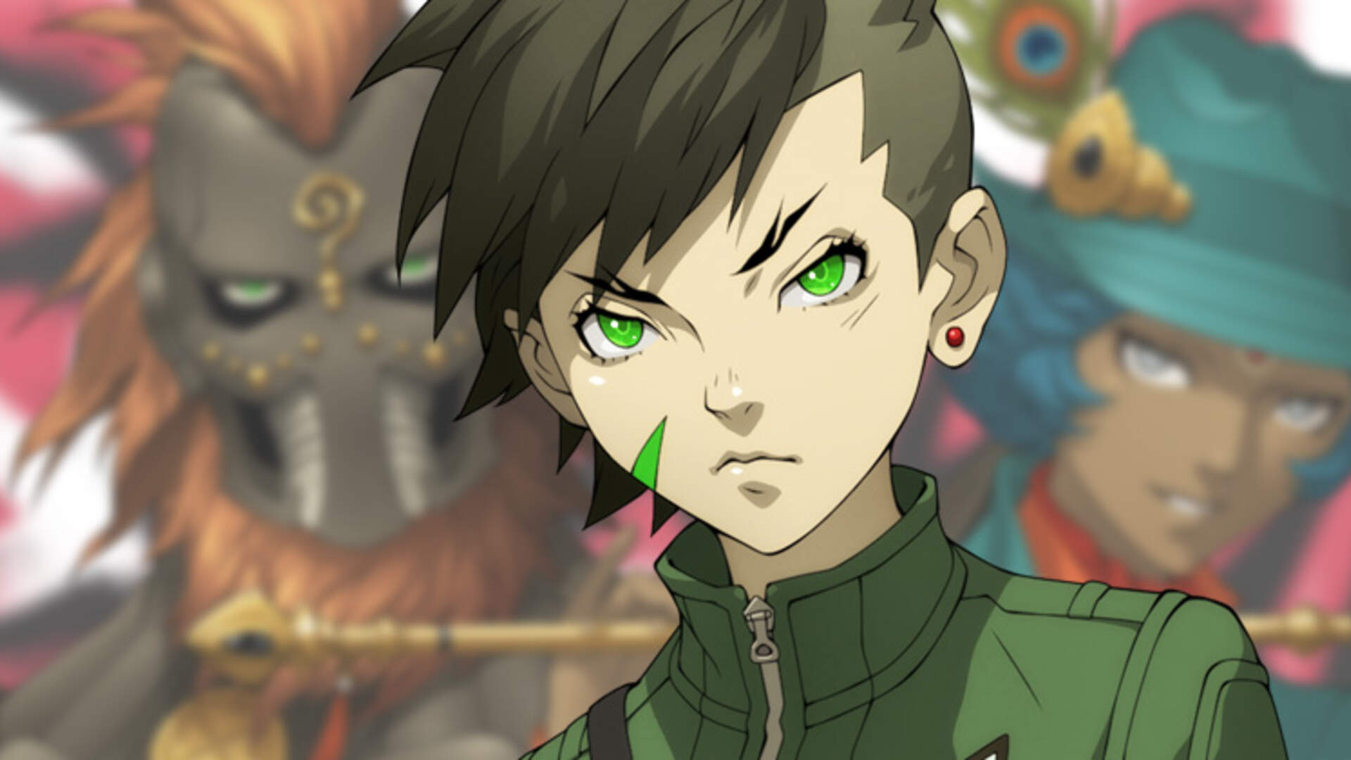 Shin Megami Tensei IV: Apocalypse 3DS Review — End of Days