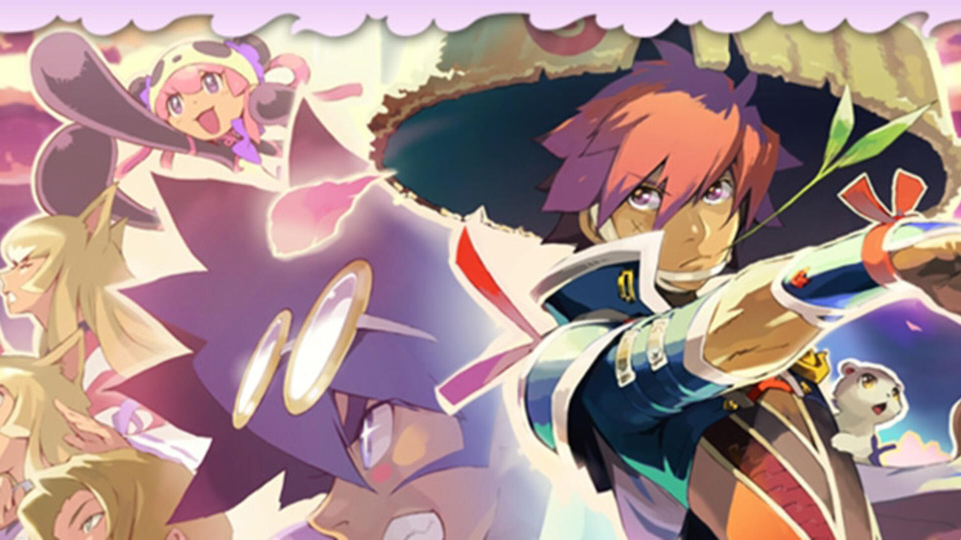 Shiren the Wanderer Vita Review: Rogue Leader