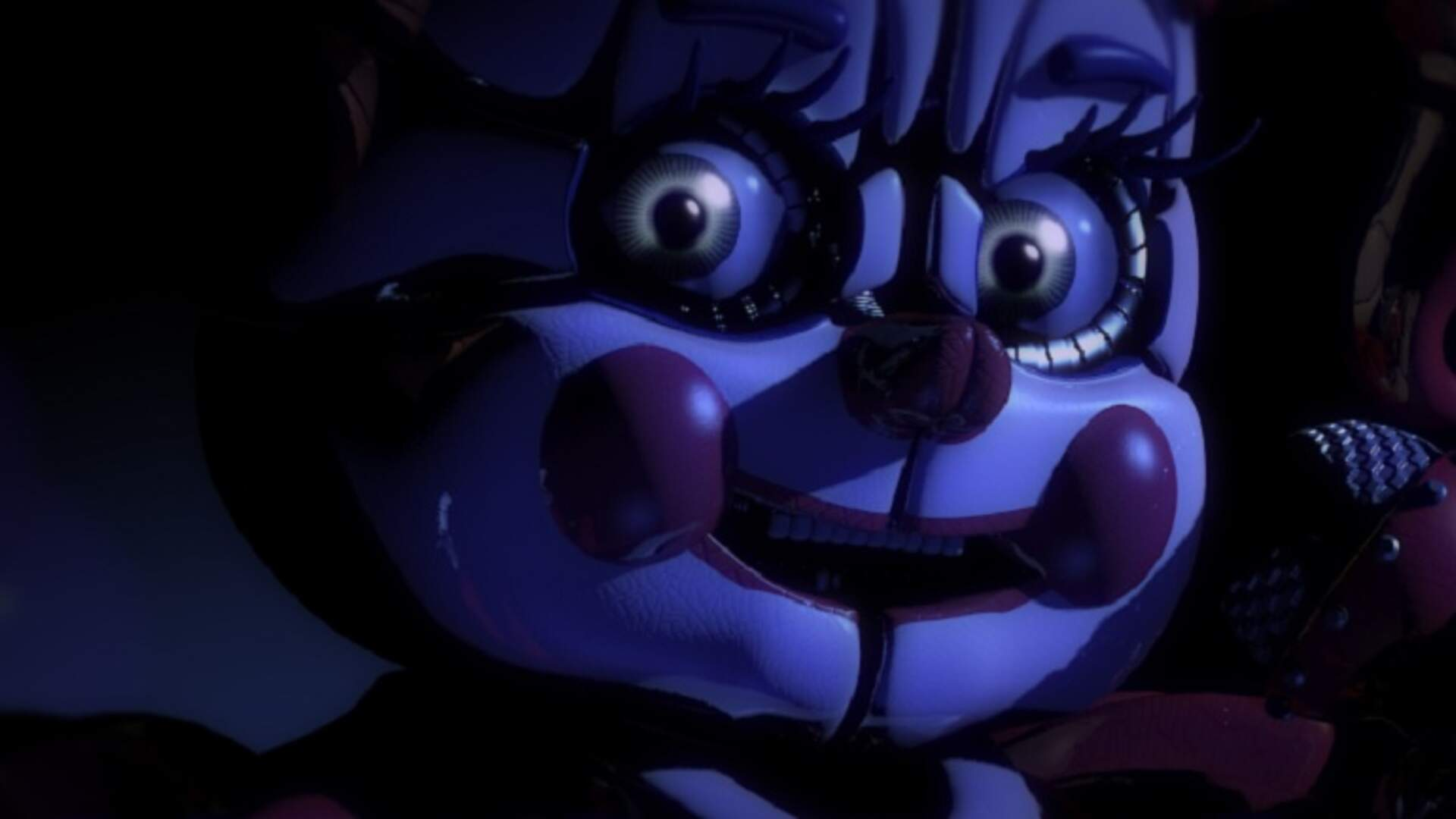 First Trailer for Five Nights at Freddy's: Sister Location Introduces Creepy New Puppet Pals