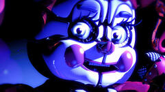Five Nights at Freddy's: Sister Location - How to Win Circus Baby's Cupcake Mini-Game