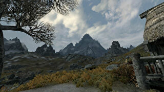 Best Skyrim Mods for Improving Graphics and Effects – Xbox