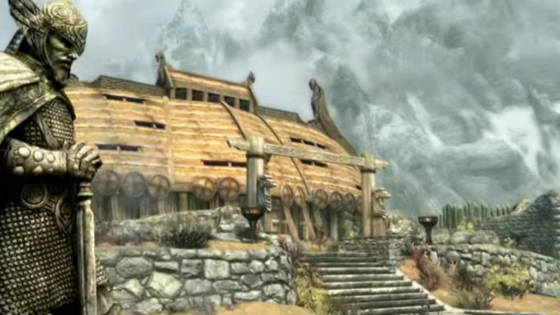 Skyrim Guide - What Difficulty Should I Play On?