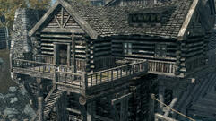 Skyrim Guide - How to Buy a House