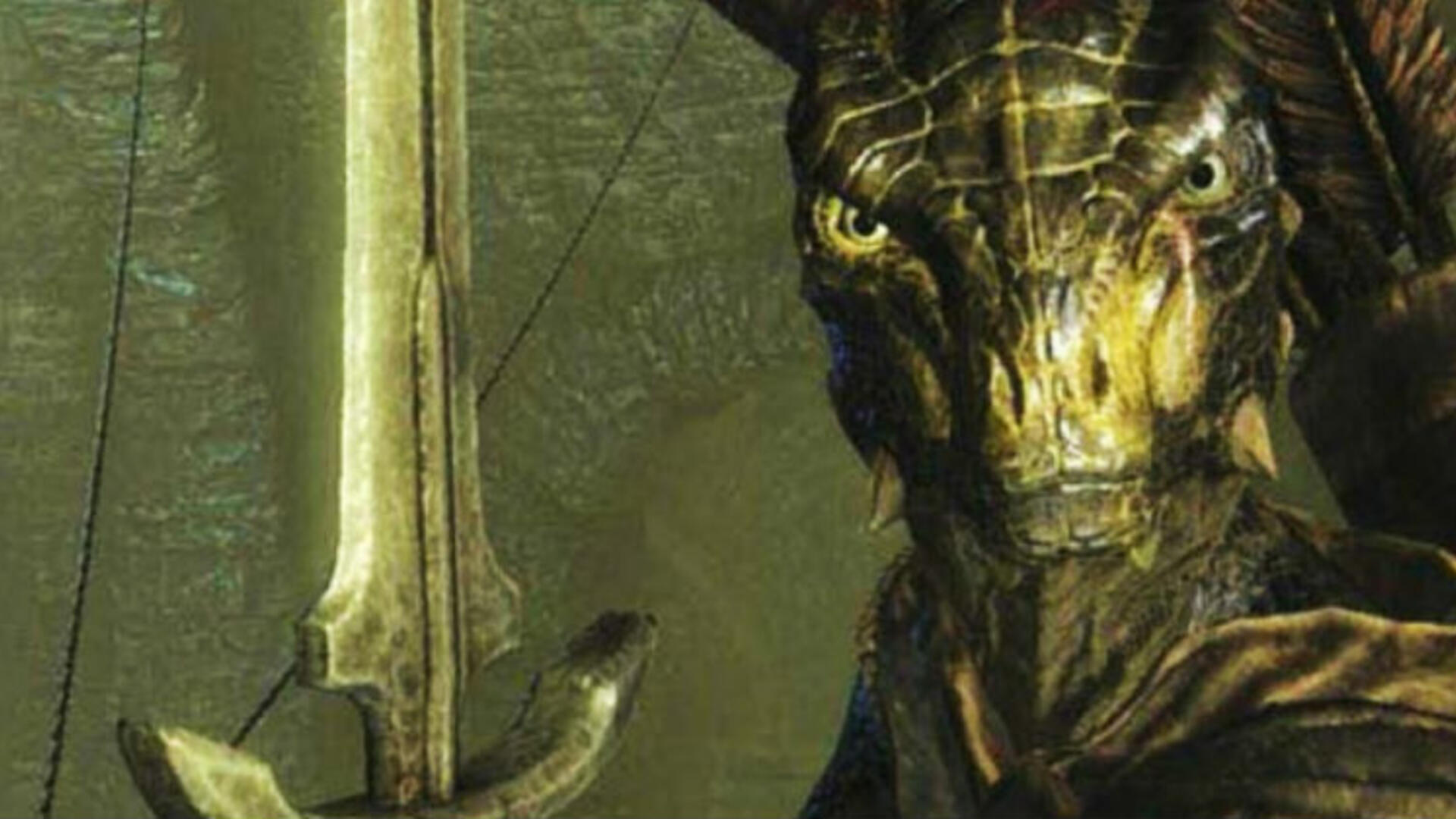 Anticipation for The Elder Scrolls VI: What's Lizard Porn Got to Do With It?