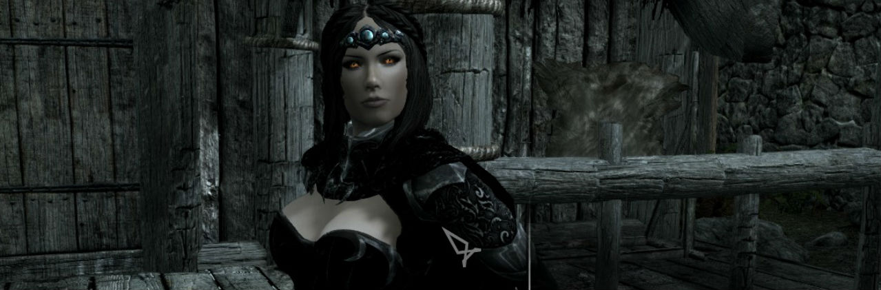 all the women you can marry in skyrim
