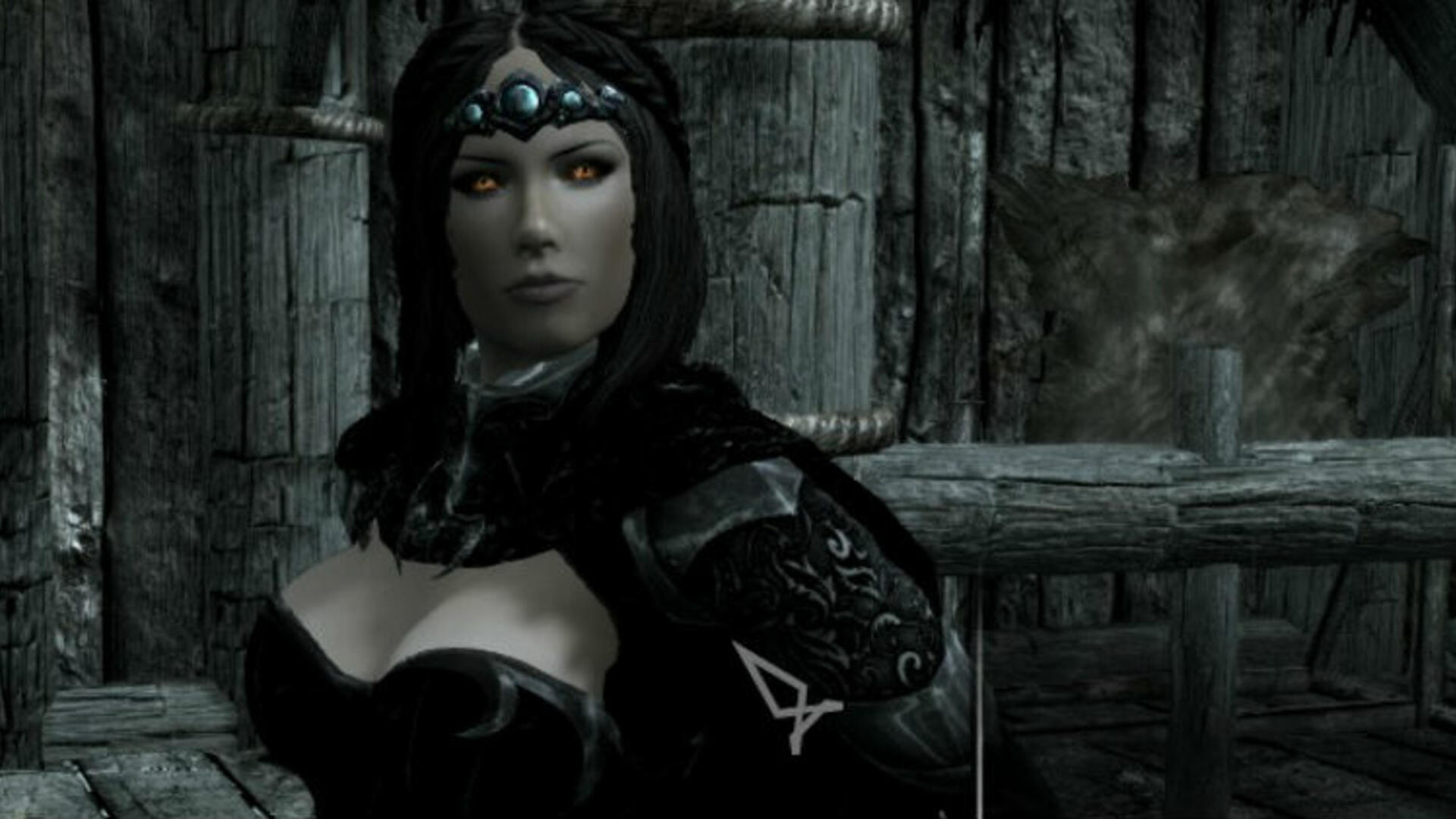 Skyrim Guide - How to Marry Serana | USgamer