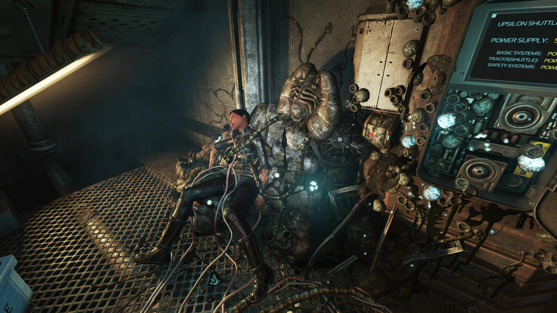 Amnesia and Soma Developers Tease Next Game With Some Rocks and Eerie Wailing