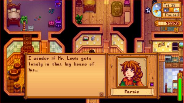 In Stardew Valley Even Small Town Life Has Its Troubles And Scandals Usgamer Zerochan has 2 jas (stardew valley) anime images, and many more in its gallery. in stardew valley even small town life