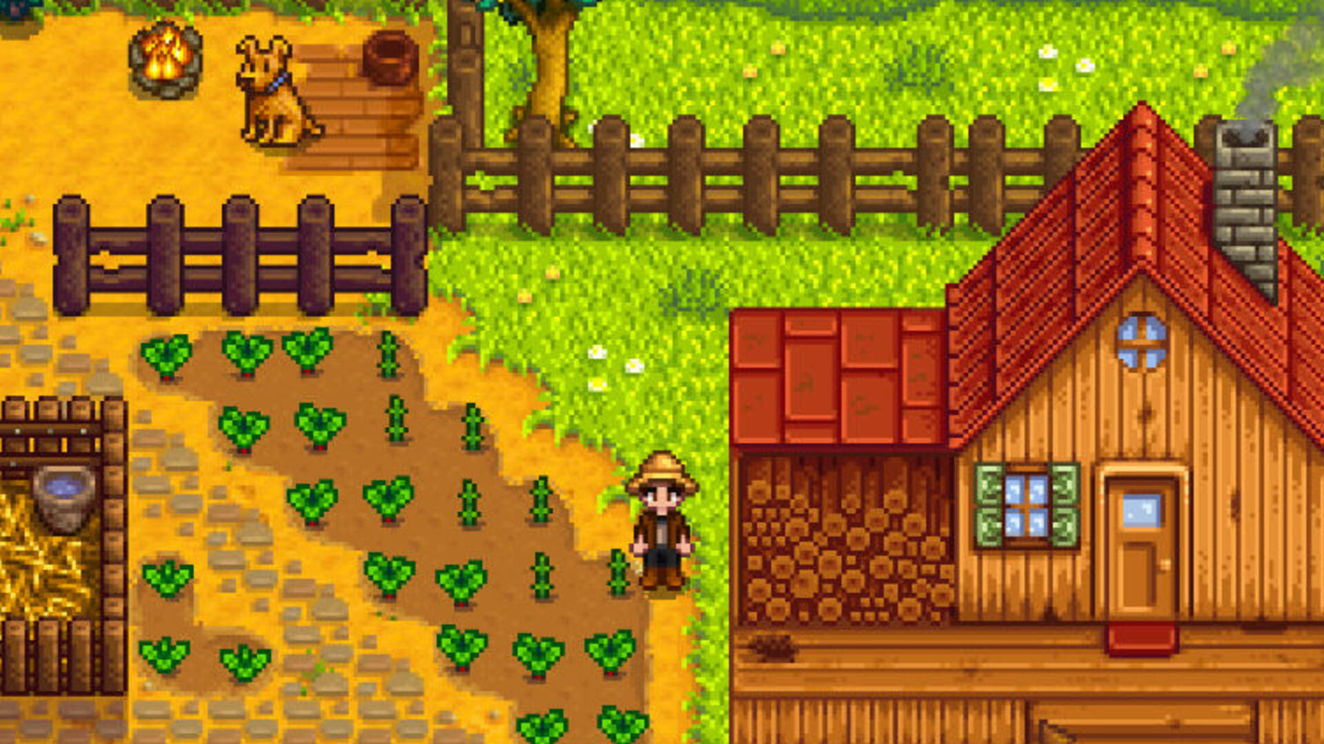Upcoming Stardew Valley Update Gives Players a Reason to Keep on Farming