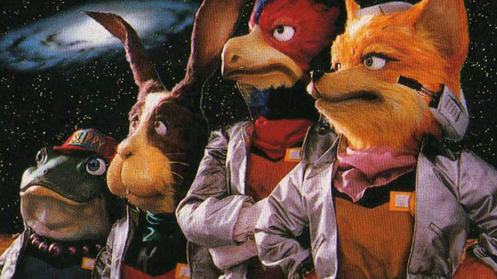 Return to the True Roots of Star Fox With a Super NES Live Stream [Archived!]