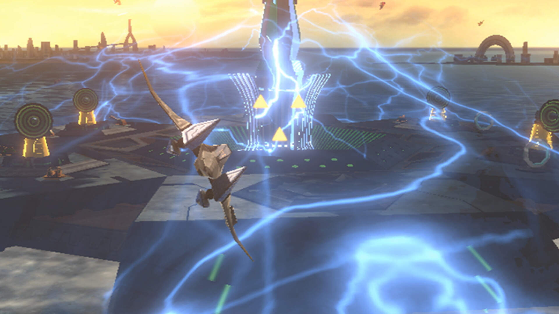 Star Fox Zero in Hindsight: The Developers on the Controls, the Decision Not to Include Multiplayer, and the Future of Star Fox