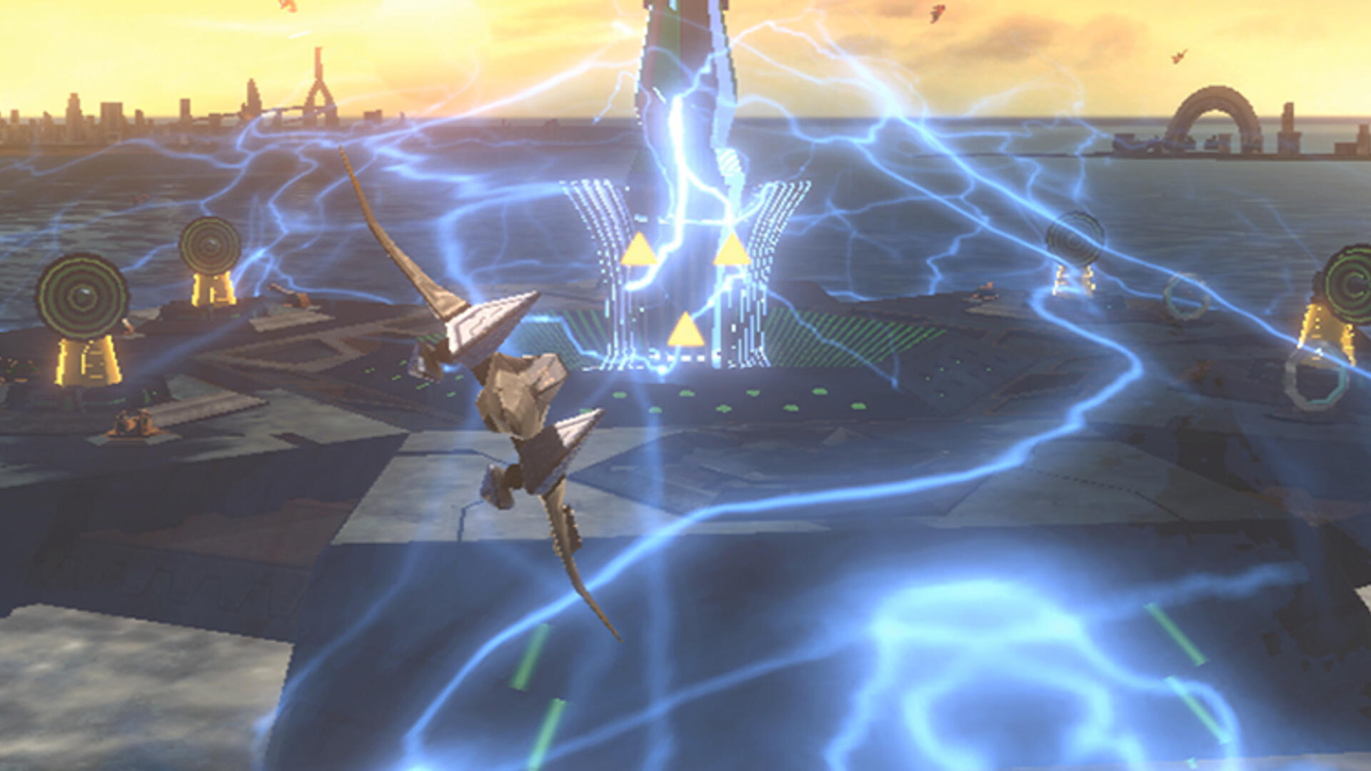 Five Things I Learned About Star Fox Zero: Amiibos, Updated Thoughts on the Controls, and More