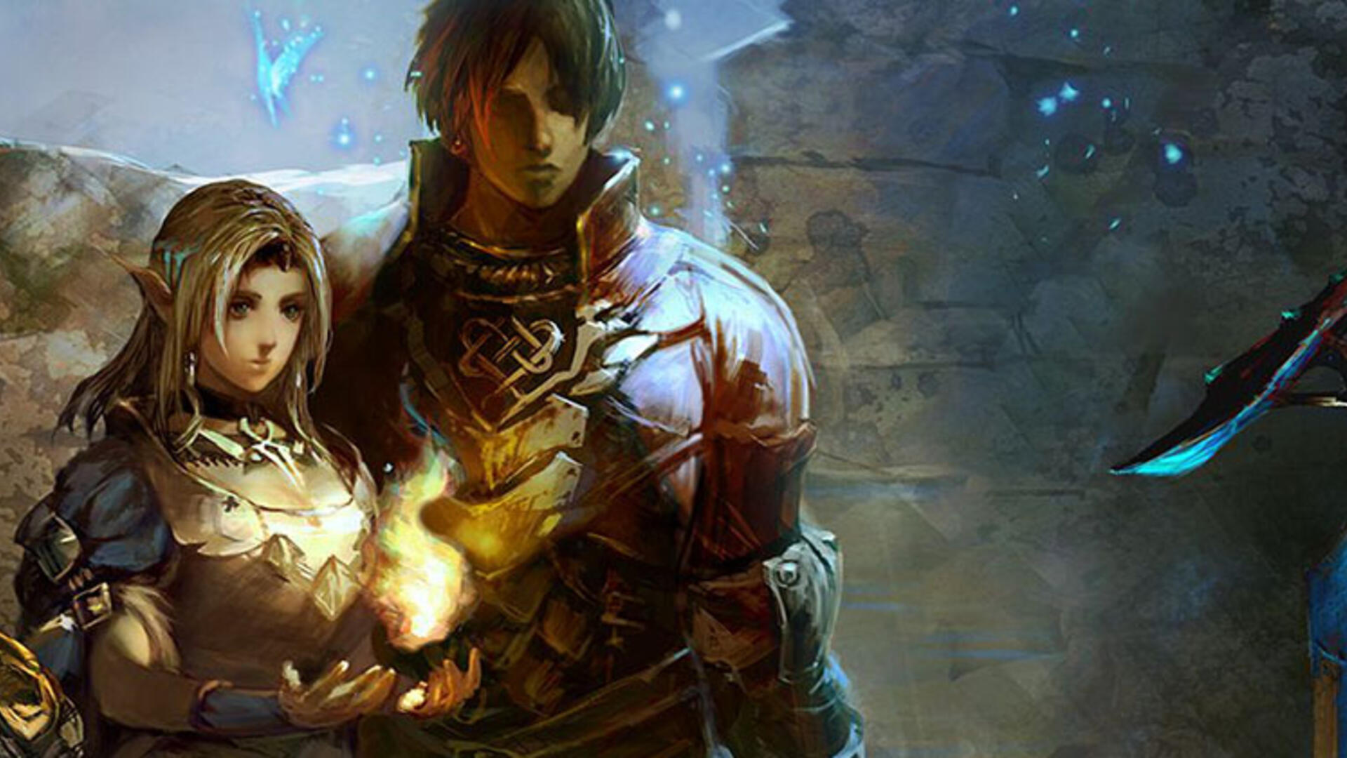 Stranger of Sword City Turns Out to be More Familiar Than Its Name Suggests